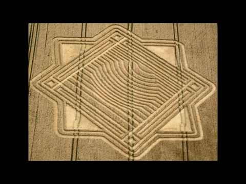 The Warnings Decoded from the Summer 2013 Crop Circles