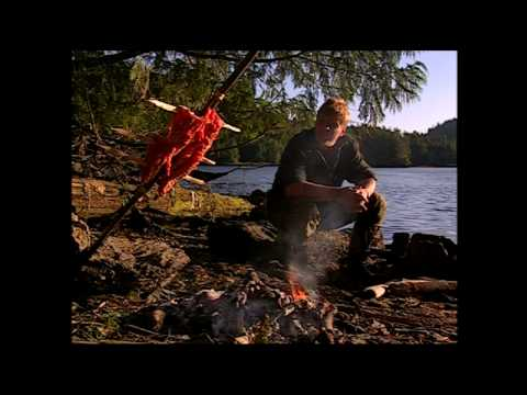Ray Mears / The Psychology of Survival Part 4/4