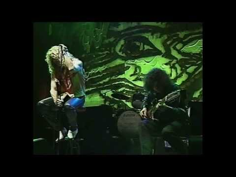 Jimmy Page and Robert Plant 10/3/1995 Irvine, CA Blu-ray