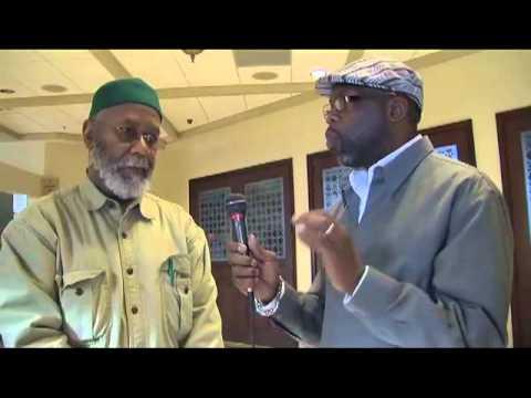 Interview With Bilal Mahmud Islam In America