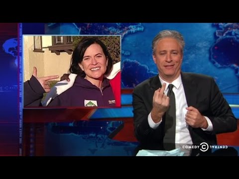 Shows: Stewart Adds #Pointergate to 'Innocent Things Black People Do That Look Suspicious'