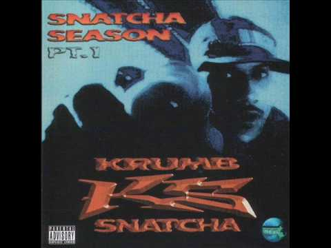 Krumb Snatcha - killer In Me