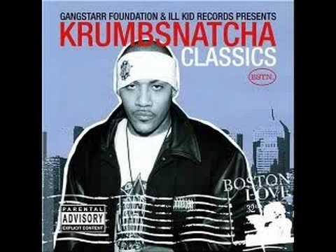 Krumb Snatcha feat. Guru - Incredible (prod. DJ Premier)
