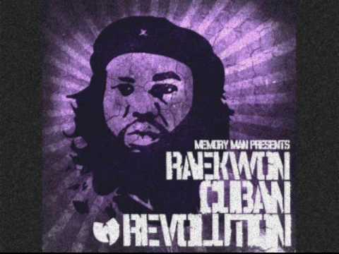 Raekwon - Slang Copulation - ft Nas Cappadonna Ghostface