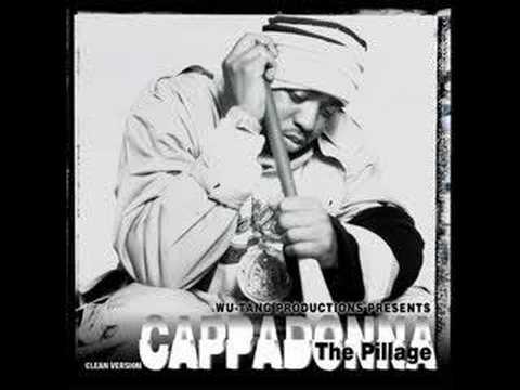 Cappadonna - Milk the Cow / South of the Border