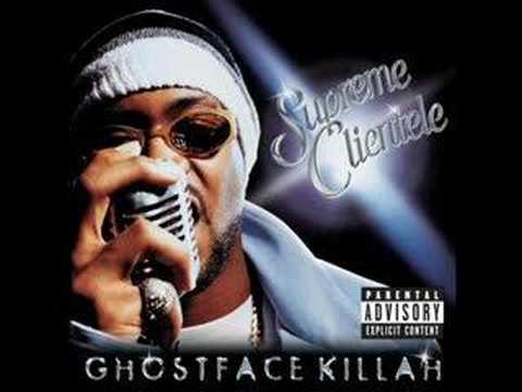 Nutmeg - Ghostface Killah