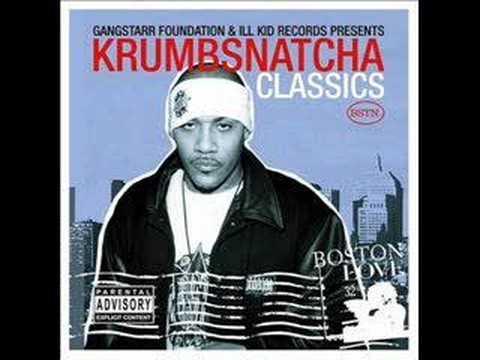 Krumbsnatcha - Rock the Beat Remix (ft Jaysaun and Ed O.G.) [HQ]