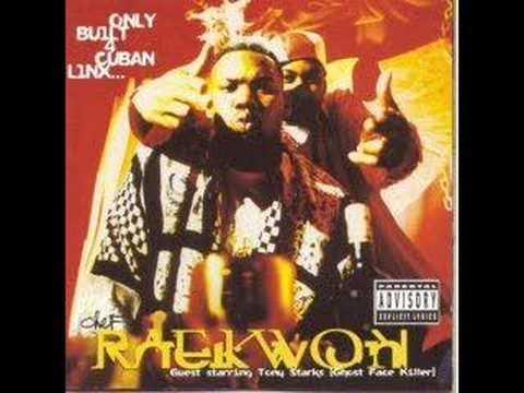 Raekwon - Knuckleheadz