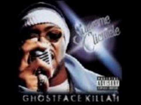 Ghostface-We Made It