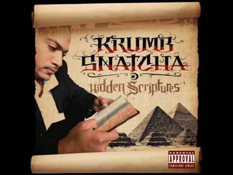 Krumb Snatcha - Hidden Scriptures