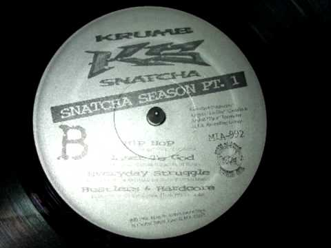 Krumb Snatcha featuring Timbo King & Lord Harrison - To all the Killas (1998) [HQ]