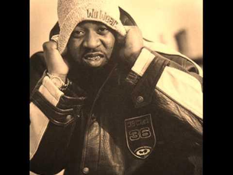 Cappadonna - Supa Ninjaz Ft. U-God & Method Man ( WU )