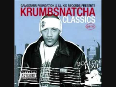 Krumbsnatcha/Guru Incredible