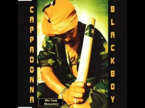 Cappadonna ft. Tekitha - I Can See