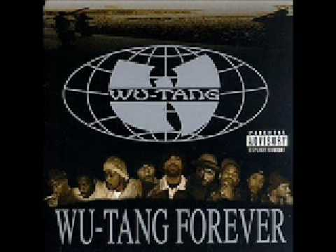 Wu-Tang Clan-Impossible
