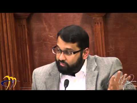 The Massacre of Karbala: A Historical Analysis - Dr. Yasir Qadhi | 10th November 2013