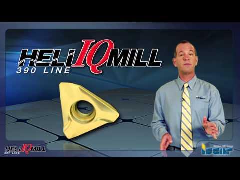 Tech Talk Heli IQ MILL 390