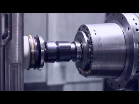 How To Automate Deburring & Finishing- Nampower Abrasive Disc Brushes