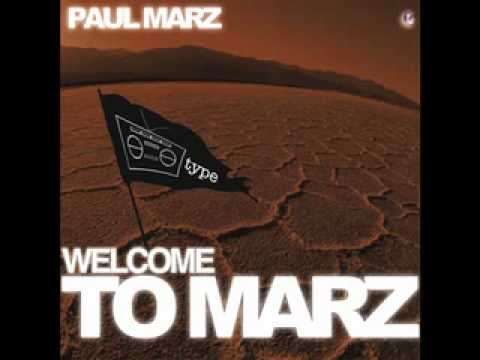 Paul Marz - Oscar The Grouch (produced by Eminem)