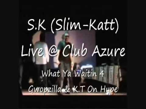 S K (Slim Katt) Picture Me random video