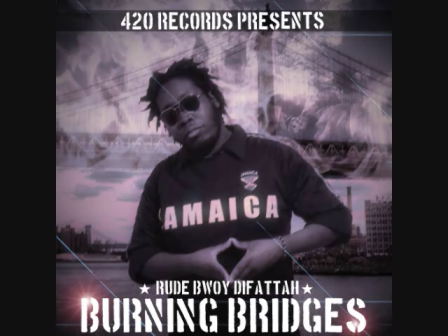 BurninBridges