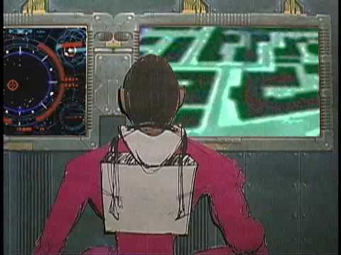 Lost Video Vault - DISTRAKT - FACTORIZED MC'S (paper animation)