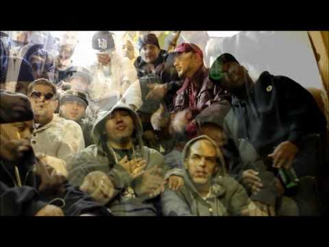 "Nyraine & Infinite 7 Mind ""Bring Your Army"""