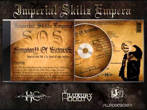 Imperial Skillz Empera - The Return of Da realness Ft solomon childs, IDE , King David