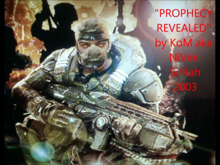 PROPHECY REVEALED 2033 a.d. (AfterDark)
