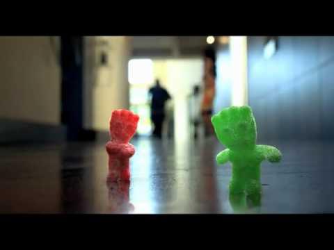 Method Man - World Gone Sour(Official Video)