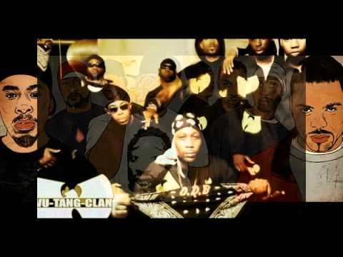 WU TANG The Next 9 Generals Theme Song Competition TOMMY LUX