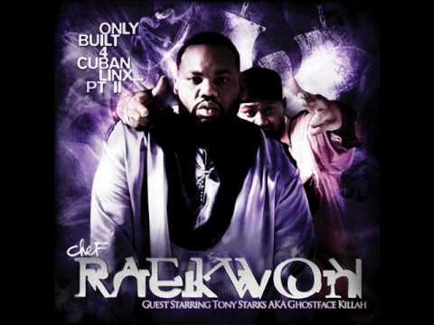 Raekwon - 10 Bricks Feat Cappadonna Ghostface (Prod. J Dilla)