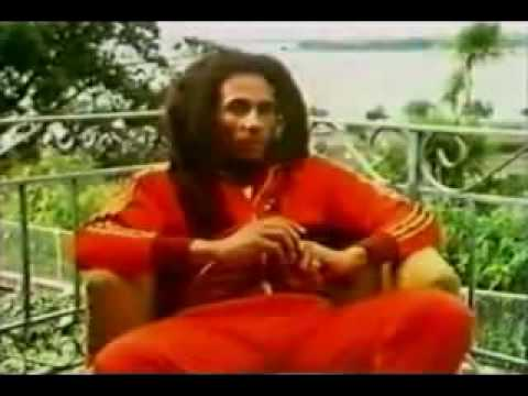Bob Marley - New Zealand Interview 1979