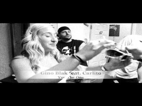 "Gino Blak ""F#k What You Heard/You The One"" feat.Carlito"