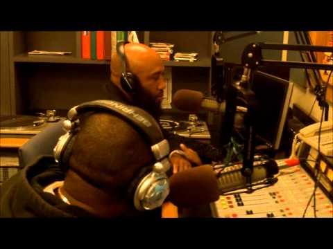 SIDE B RADIO INTERVIEW WITH DARREN FREEDOM GREEN PT 1.wmv