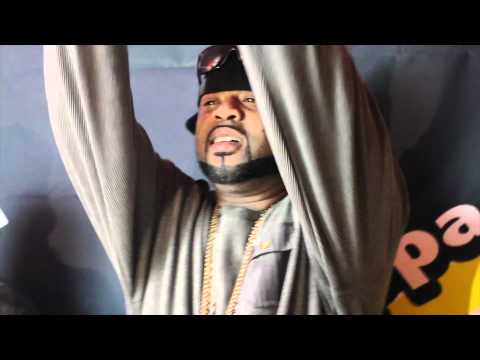 """Cappadonna """"The Pilgrimage"""" NYC Record Release Party"""