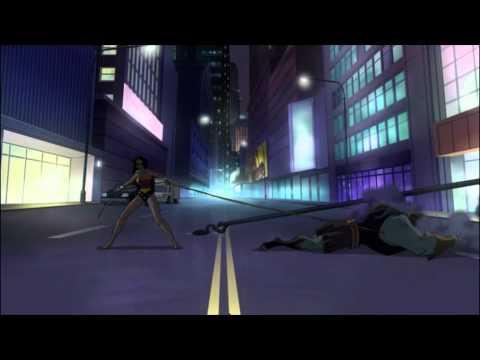 X-FACTION Wonder Woman Feat. pHoenix, True Leani & Latte D Kyd