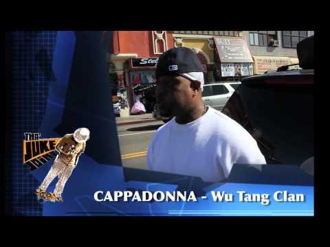 Cappadonna of Wu Tang on Tha Juke Joint