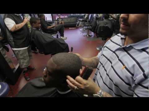Hotspot Barbershop
