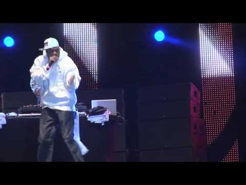 "Method Man e Redman em ""City lights"" no Black na Cena - Radar Showlivre"