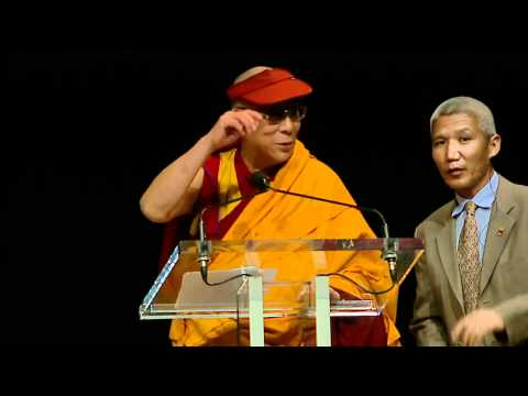 76th Birthday Celebrations - The Dalai Lama's address