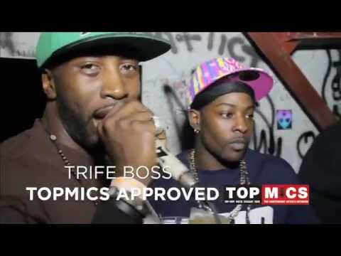 TOPMICS TOUR in RALEIGH NORTH CAROLINA VIDEO