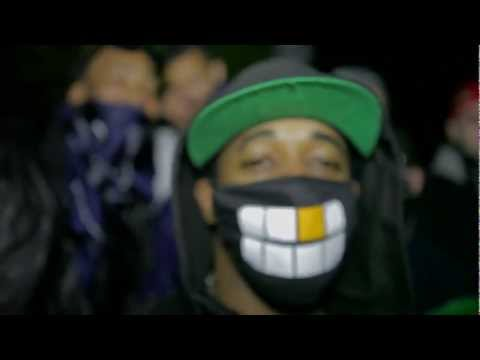 Nasty Jack - I'm Ninjaman (Official Video)