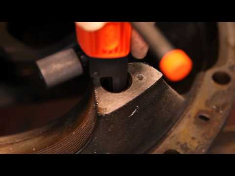 Fixing Damaged Threads with Nes Thread Repair - Automotive Repair