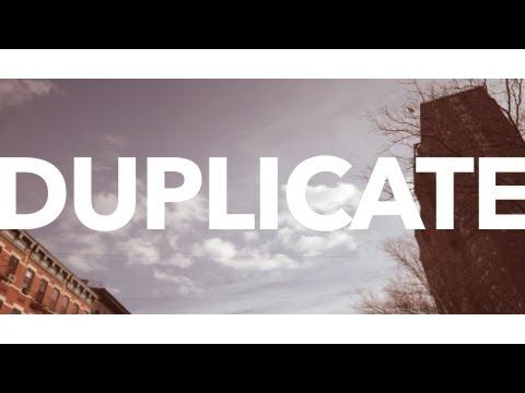 "Paul Marz ""Duplicate & Pirate"" [Dir: Court Dunn]"