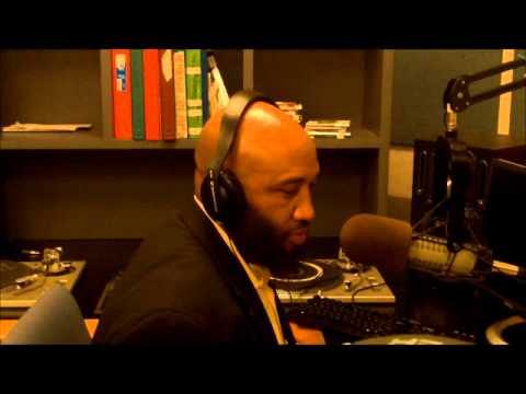 SIDE B RADIO INTERVIEW WITH DARREN FREEDOM GREEN PT 2.wmv