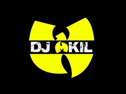 "WU TANG ""MEDLEY PROMO TRENDEEZ"" BY DJ AKIL (HUPERKUT RECORDS)"