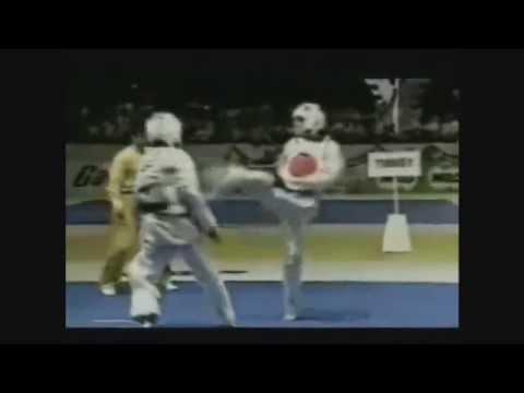 Discípulo -Pig/Wu-Discípulo Brasil(Taekwondo video-mix)