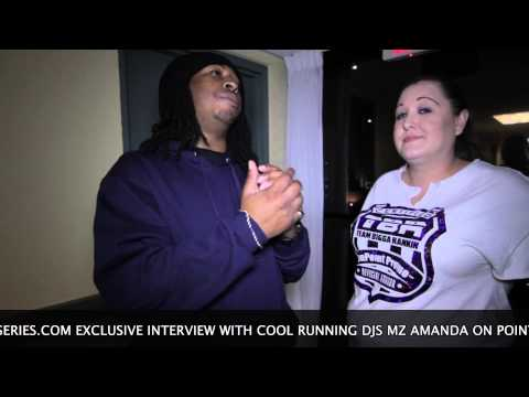 @TrappedOutDVDs Exclusive Interview w/ @MzOnPointPromo