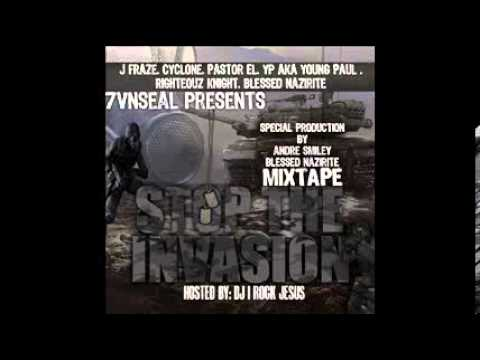 9TH PRINCE ft RZA I'm on the rise _Remix_ by: 7vnseal